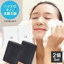 ハイドロキノン 石鹸 お得な2個セット 洗顔石けん 《プラスソープHQ2個セット》プラスソープHQ 100g×2 【泡立てネッ…