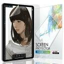 【お得なクーポン配布中!!】【ペン先の消耗を抑える/ケント紙】 iPad Air 10.9 (第4世代 2020) / iPad Pro 11 (第2…