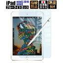 【あす楽】iPad mini5 mini4 ガラスフィルム 第5世代対応 ブルーライトカット iPad mini フィルム 保護フィルム 液晶…