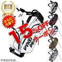 【スーパーSALE最大半額+先着15%OFFクーポン】スタンドキャディバッグ キャディバッグ ゴルフバッグ スタンド メンズ レディース 軽量 送料無料 FBA