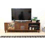 テレビ台ローボードテレビボードテレビラック幅170TV台薄型テレビ台TVボード木製テレビ台AVボードAV収納TVラックリビングボードロータイプ収納