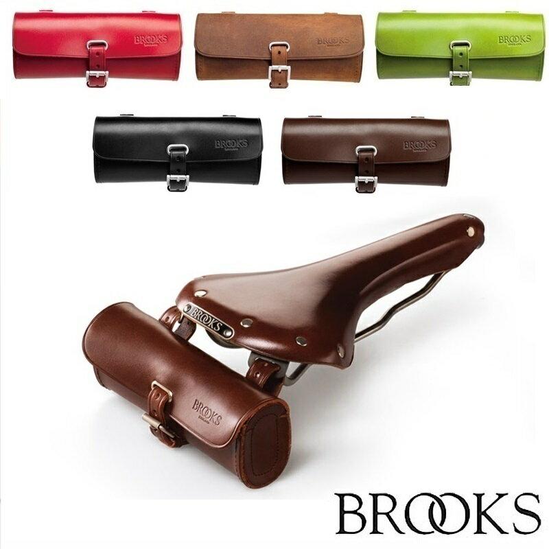 《即納》BROOKS ブルックス CHALLENGE TOOL BAG チャレンジツールバッグ[ミディアムサイズ][サドルバッグ]