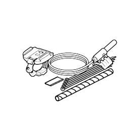 CATEYE ブラケットセンサーキット CC-ED300標準セット #169-9350 キャットアイ 補修パーツ[サイクルメーター・コンピューター][有線]