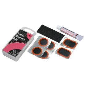 ギザ/ジーピー Tube Repair Kit (TOR02600) パンク修理キット GIZA/GP あす楽 工具 メンテナンス ロードバイク
