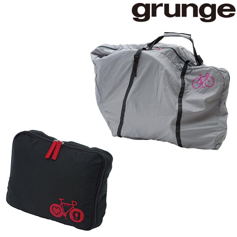 grunge B-Wever (グランジ ビーウェバー) Carry (キャリー)[輪行・トランスポート][輪行袋]