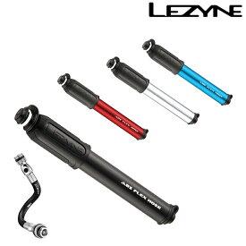 《即納》LEZYNE HP Drive レザイン HPドライブ [空気入れ] [携帯ポンプ] [ロードバイク] [クロスバイク]