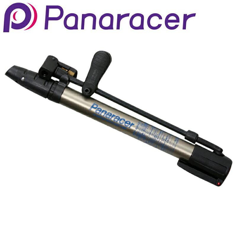 PANARACER (パナレーサー) MINI FLOOR PUMP (ミニフロアポンプ)[ポンプ・空気入れ][携帯ポンプ]