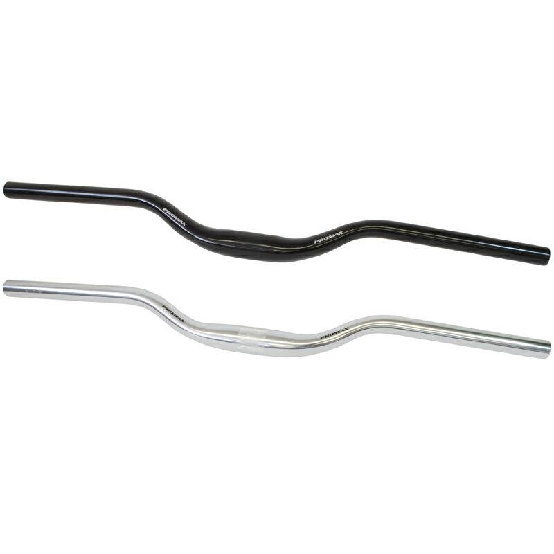 PROMAX (プロマックス) AL318 Riser Bar (AL318 ライザーバー) HB-3188[ハンドル・ステム・ヘッド][MTB/クロスバイク用][ライザーハンドルバー]