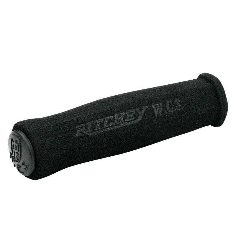 RITCHEY (リッチー) WCS True Grip (WCS トゥルーグリップ)[ハンドル・ステム・ヘッド][グリップ]
