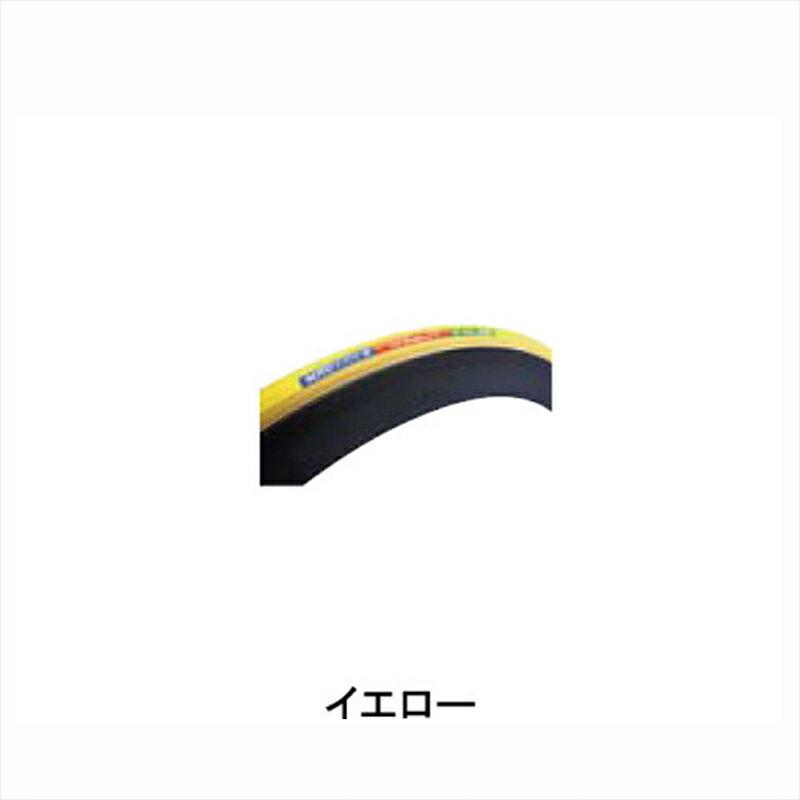 SOYO TYRE ソーヨータイヤ 30A-III GOLD CHAMPION T.T. 30A-3 ゴールドチャンピオンT.T.[街乗り・ロングライド用][700×22〜24c][チューブラータイヤ]