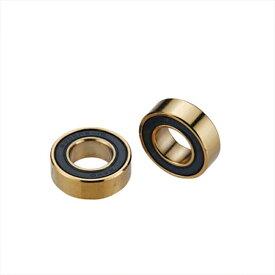 TOKEN (トーケン) TK410TBT Tiramic Bearings (ティラミックベアリング) ヘッド用 2個入 [ハンドル] [ステム] [ヘッドパーツ]