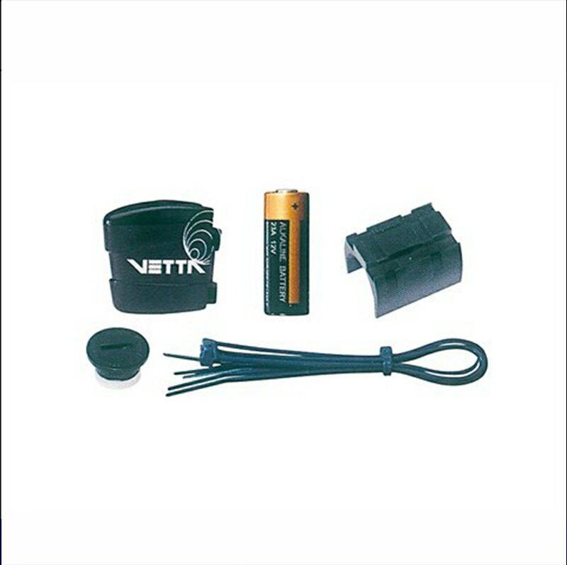 VETTA (ベッタ) WIRELESS SPEED (ワイヤレススピードトランスミッター) RT&V100ヨウ[サイクルメーター・コンピューター][ワイヤレス]