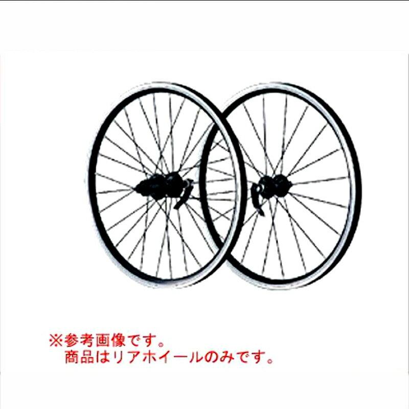 """DAHON Option parts (ダホン) [29] 20"""" Rear Boardwalk (20インチ リアホイール ボードウォーク用) 28H シルバー"""
