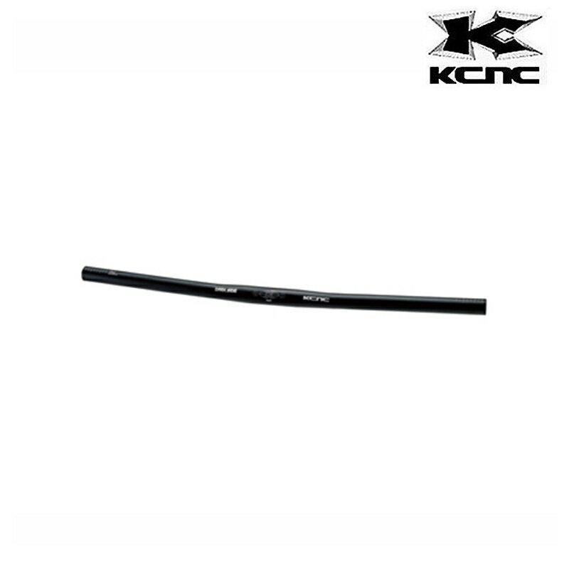 KCNC ケーシーエヌシー DARKSIDE FLAT ダークサイド[ハンドル・ステム・ヘッド][MTB/クロスバイク用][ストレートハンドルバー]