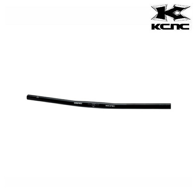KCNC ケーシーエヌシー RAMPANT FLAT ランパントフラット[ハンドル・ステム・ヘッド][MTB/クロスバイク用][ストレートハンドルバー]