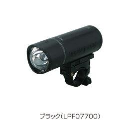 TOPEAK WhiteLite HP 1W-AA (LPF077-) トピーク ホワイトライトHP 1W-AA[ヘッドライト][乾電池式]