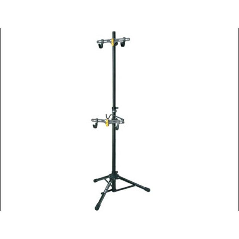 TOPEAK TwoUpTuneUpBikeStand (TOD02400) トピーク ツーアップチューンナップバイクスタンド[ディスプレイスタンド][タワー型]