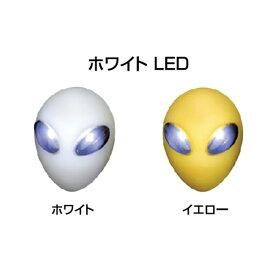 TOPEAK ALiEN Light トピーク エイリアンライト[フラッシング][フロント]