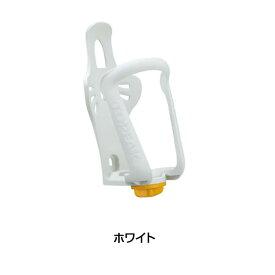TOPEAK (トピーク) [WBC03401] ModulaTM Cage EX (モジュラーケージEX) ホワイト[ボトル・ボトルケージ][ノーマルボトル用]
