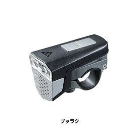 TOPEAK(トピーク) サウンドライトUSB(ワイヤレスサウンドコントローラー付)[USB充電式][ヘッドライト]