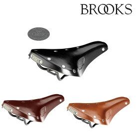 BROOKS(ブルックス)B17S STANDARD (B17Sスタンダード)