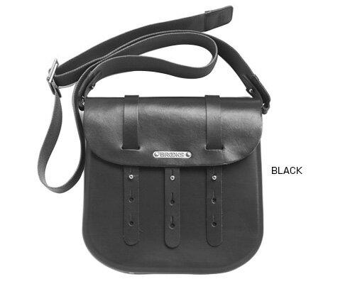 BROOKS(ブルックス) B3 LARGE BAG (B3ラージバッグ)[メッセンジャーバッグ][身につける・持ち歩く][自転車バッグ]