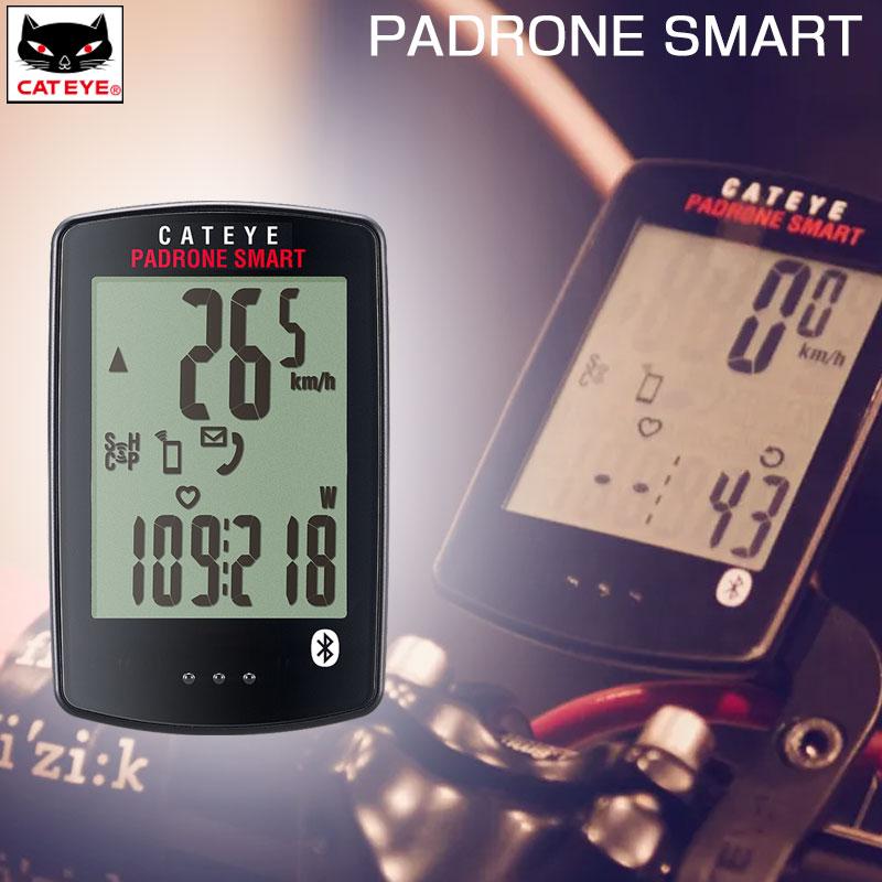 《即納》【土日祝もあす楽】CATEYE(キャットアイ) CC-PA500B スピードケイデンスキット[サイクルメーター・コンピューター][ケイデンス機能付き][ワイヤレス]