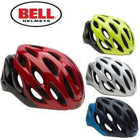 BELL(ベル) 2018年モデル DRAFT ASIAN FIT (ドラフトアジアンフィット) [ヘルメット] [ロードバイク] [MTB] [クロスバイク]