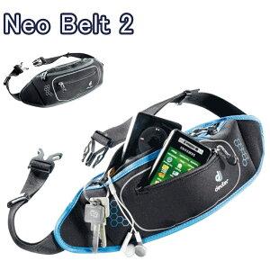 deuter(ドイター) Neo Belt 2(ネオベルト 2) D39050 [バッグ] [ウエストポーチ] [ウエストバッグ] [ウェスト]