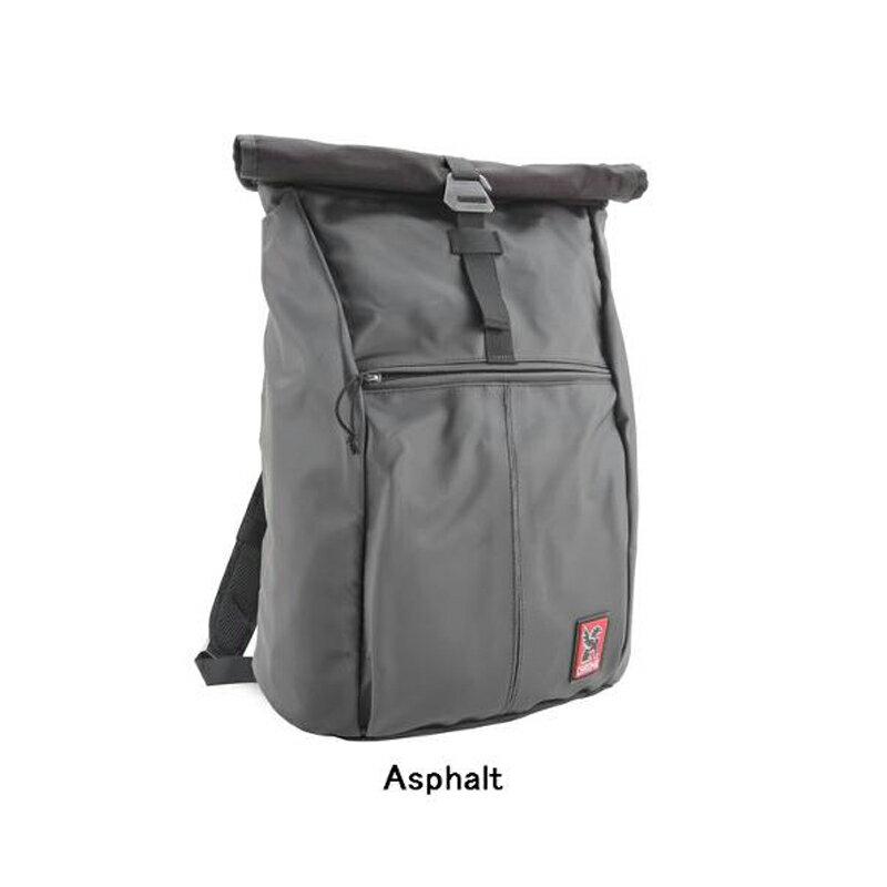 CHROME(クローム) YALTA2.0ASPHALT (ヤルタ2.0アスファルト) BG-188[身につける・持ち歩く][バックパック][自転車バッグ]