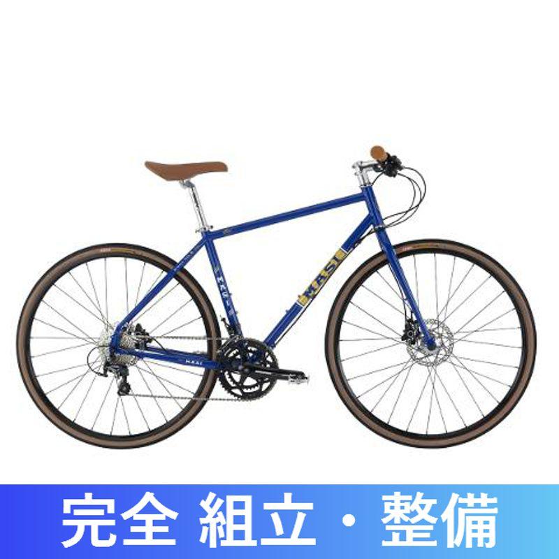 【秋のサイクリングセール】MASI(マジー、マージ、マジィ) 2016年 STRADA VITA TRE (ストラーダヴィータトレ)
