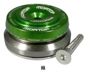 MORTOP(モートップ) ヘッドセット IS-101[ハンドル・ステム・ヘッド][アヘッドキャップ]