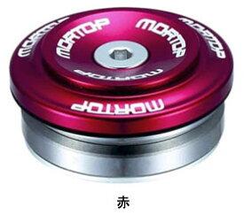 MORTOP(モートップ) ヘッドセット IS-5[ハンドル・ステム・ヘッド][アヘッドキャップ]