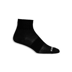 【お盆も営業中】WRIGHTSOCK(ライトソック) COOLMESH2 Quarter [ソックス] [靴下] [ウェア] [ロードバイク]