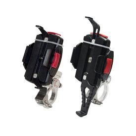 MINOURA(ミノウラ) 自転車向けスマートフォンホルダー ワンタッチクランプタイプ iH-220-S/iH-220-M iH220-S/iH220-M
