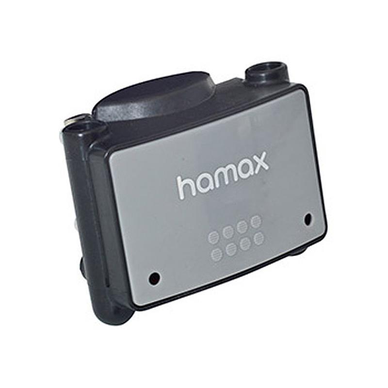HAMAX(ハマックス) カレス/カレス(キャリアータイプ)用 リビルドキット ファスニングブラケット(604001)[キャリア]