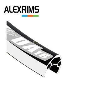 アレックスリム DA16 ALEXRIMS ホイール BMX