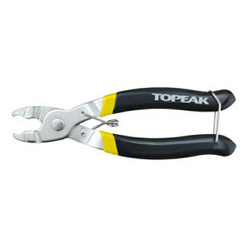TOPEAK(トピーク) PowerLink Pliers (パワーリンク プライヤー)[メンテナンス][専用工具]