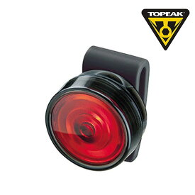 《即納》【あす楽】TOPEAK(トピーク) Tail Lux (テール ルクス)[フラッシング][ライト]