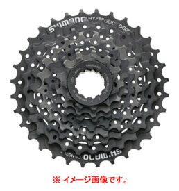 シマノ CS-HG31-8 11-34T SHIMANO パーツ ロードバイク スプロケット