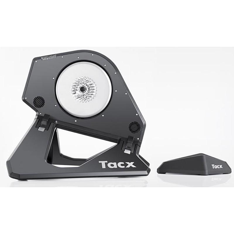 【路面からの振動まで再現!!】Tacx(タックス) Neo Smart (ネオスマート) T2800[ダイレクトドライブ式][固定式ローラー台]