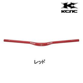 KCNC(ケーシーエヌシー) RAMPANT RISER ランパントライザー[ハンドル・ステム・ヘッド][MTB/クロスバイク用][ライザーハンドルバー]