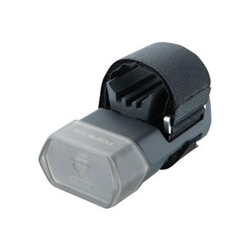 【GWも営業中】TOPEAK(トピーク) Mobile PowerPack 5200mAh (モバイル パワーパック 5200mAh)[ハンドル・ステム・ヘッド]