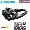 SHIMANO DURA-ACE(シマノ デュラエース) PD-R9100 SPD-SL IPDR9100(SPD-SLペダル)