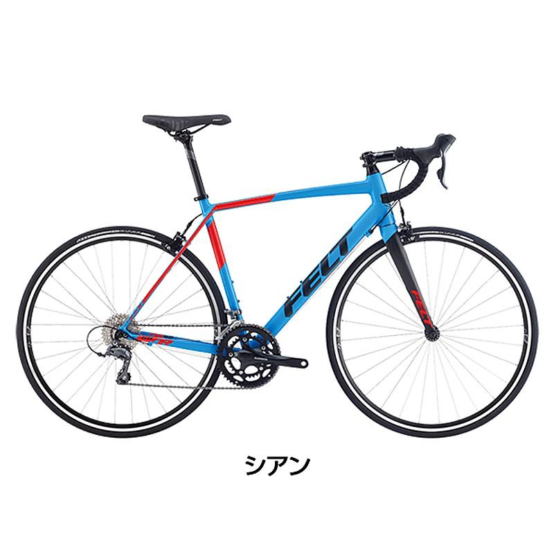 FELT(フェルト) 2017年モデル FR60[アルミフレーム]
