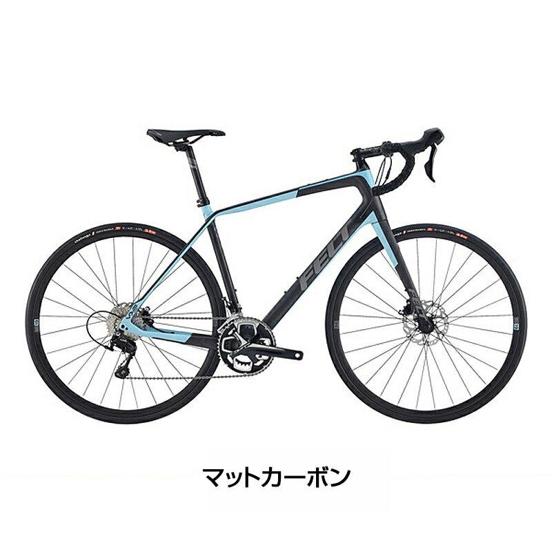 FELT(フェルト) 2017年モデル VR5[カーボンフレーム]
