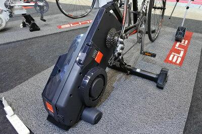 【あす楽】おすすめローラー台♪ELITE(エリート)KURA(クラ)(ダイレクトドライブ)パワートレーニングに