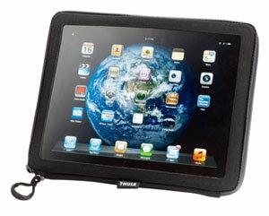 THULE(スーリー) iPad/Map Sleeve iPad/Map スリーブ[サイクルメーター・コンピューター][GPS/ナビ/マップ]
