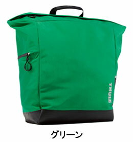 THULE(スーリー) Urban Tote アーバントートバッグ グリーン[サイド・パニアバッグ][自転車バッグ]