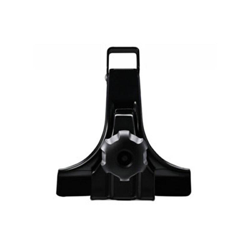 THULE(スーリー) ベースキャリアフット Thule 951[カーキャリア(自動車積載用)][車内積載用]